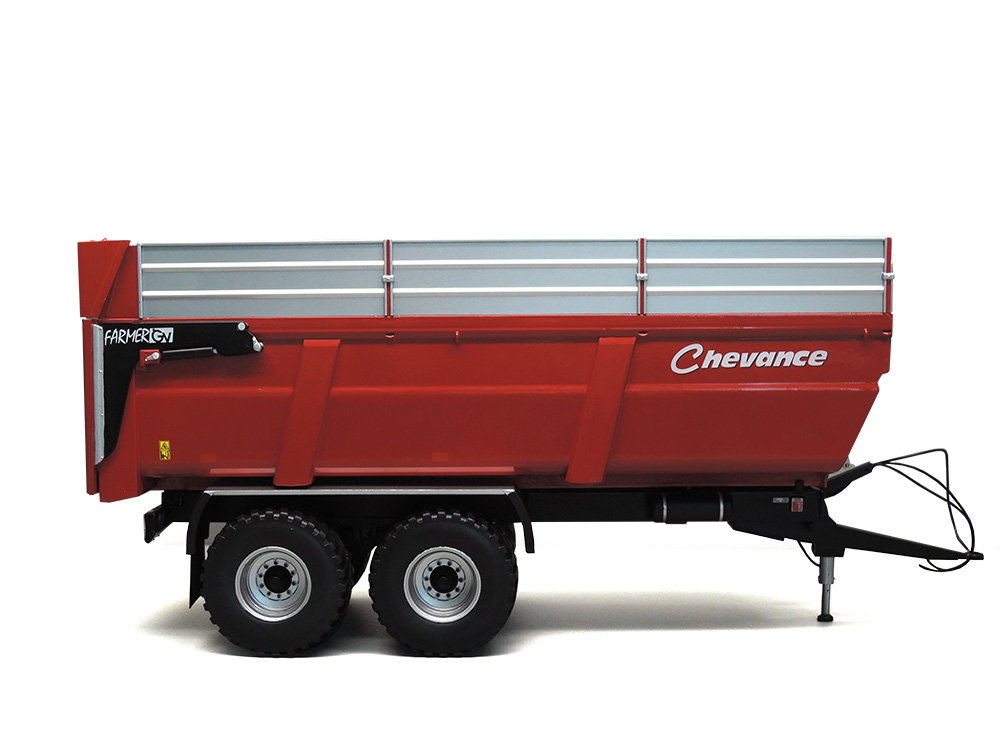 CHEVANCE RCM 180