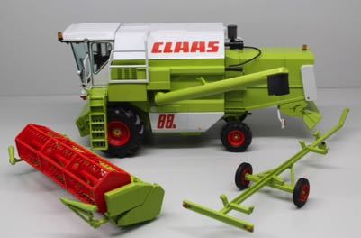 CLAAS - DOMINATOR 88S - REP168