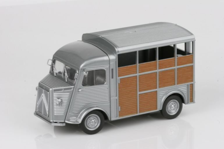 CITROEN TYPE H - BETAILLERE