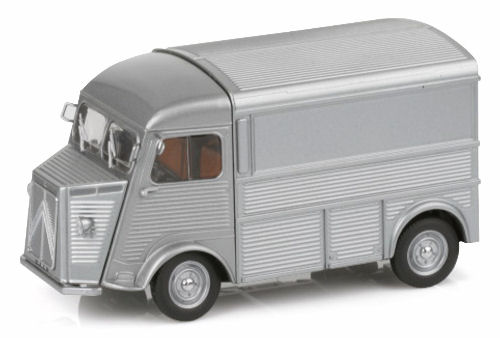 CITROEN TYPE H - FOURGON