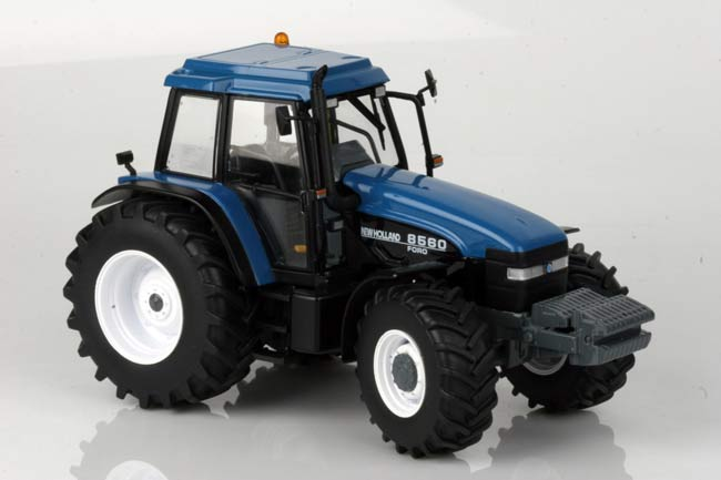 new holland 8560 avec jumelage déclipable new holland 110 90